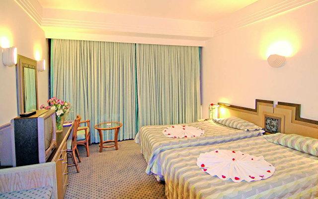 Ozkaymak Falez Hotel Antalya 6