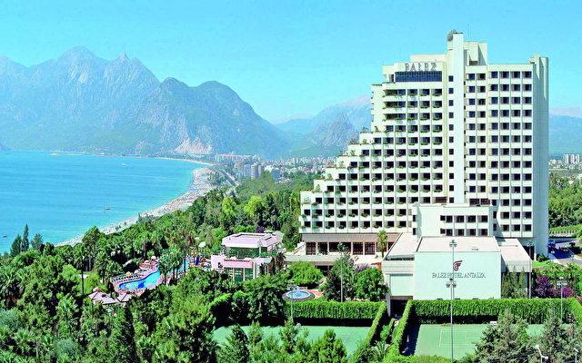 Ozkaymak Falez Hotel Antalya 1