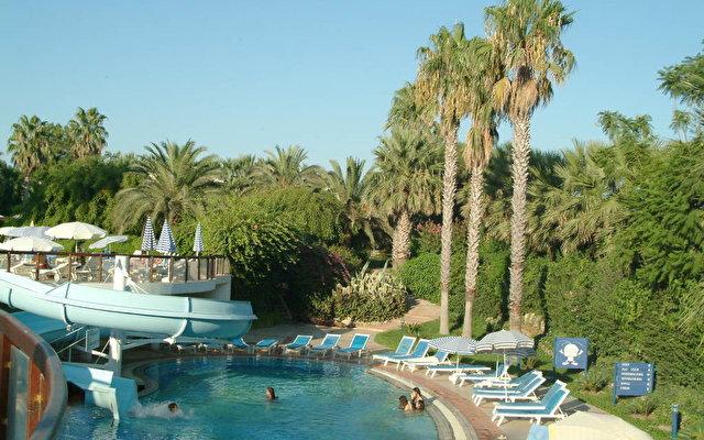 Ozkaymak Falez Hotel Antalya 2