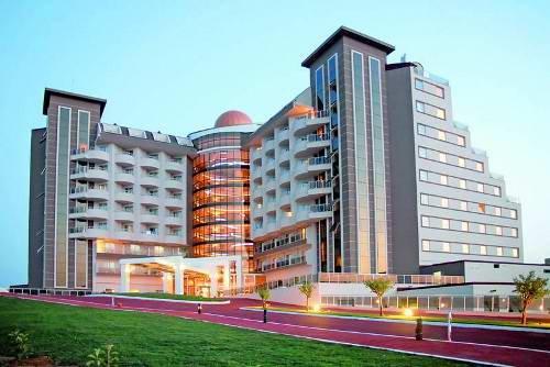 Saturn Palace Resort 1