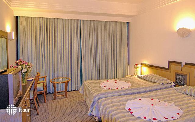 Falez Hotel 3