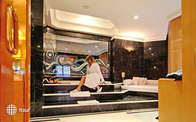 Falez Hotel 4
