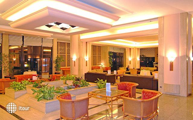 Falez Hotel 5