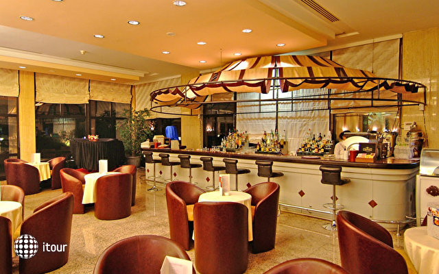 Falez Hotel 6