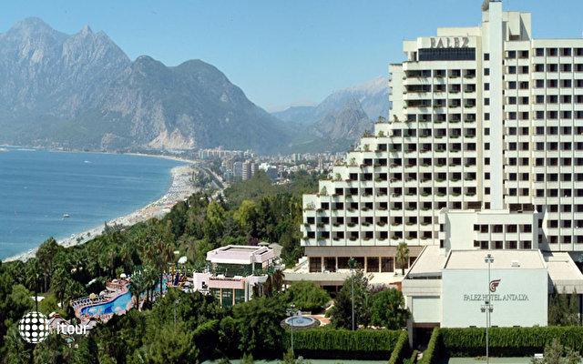 Falez Hotel 7