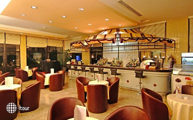 Falez Hotel 8