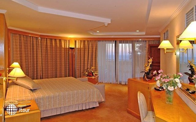 Falez Hotel 9