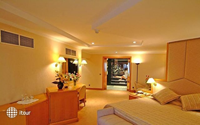 Falez Hotel 10
