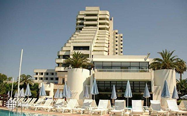 Falez Hotel 1