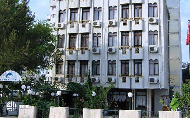 Rasya Hotel 1