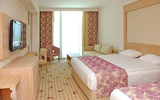 Baia Lara Hotel 3