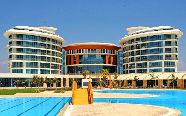 Baia Lara Hotel 4