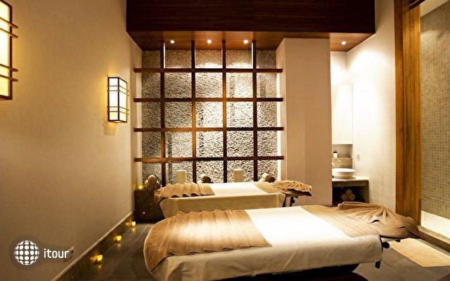 Baia Lara Hotel 6