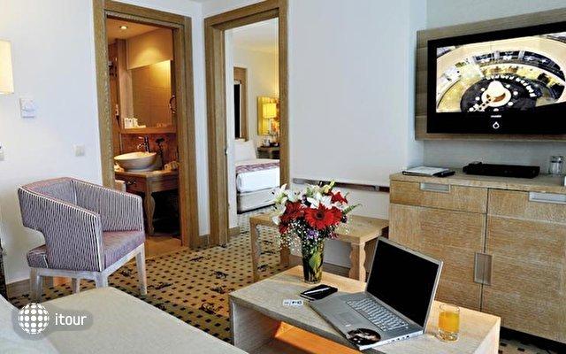 Baia Lara Hotel 8
