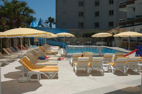Eliz Beach Hotel 1