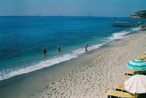Eliz Beach Hotel 2