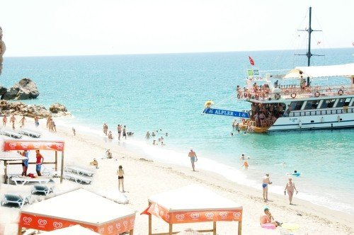 Eliz Beach Hotel 3