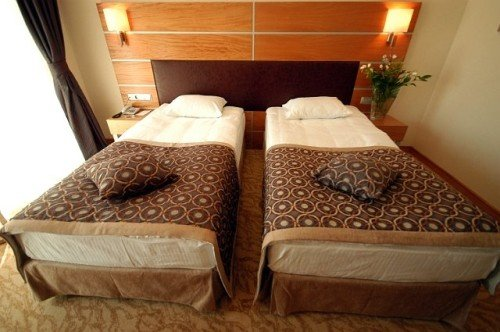 Eliz Beach Hotel 5