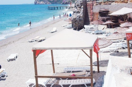 Eliz Beach Hotel 6