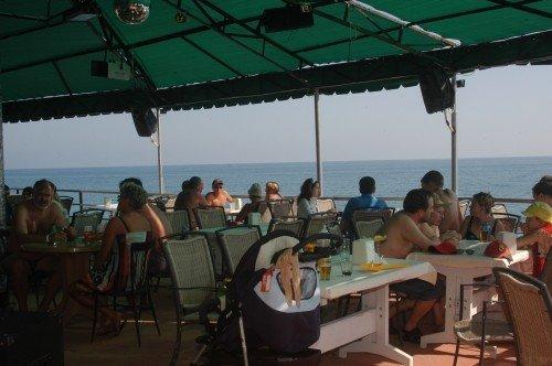 Eliz Beach Hotel 8
