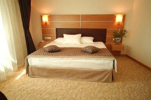Eliz Beach Hotel 10