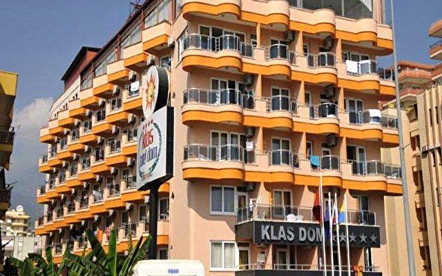 Klas Dom Hotel 1