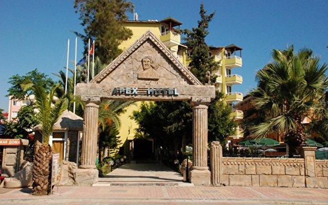Apex Beach Hotel 5