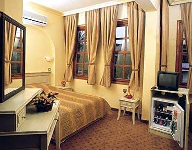 Argos Hotel 9