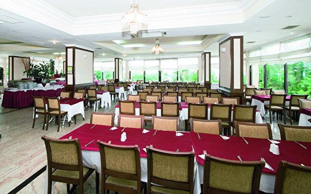 Nazar Beach Hotel 5