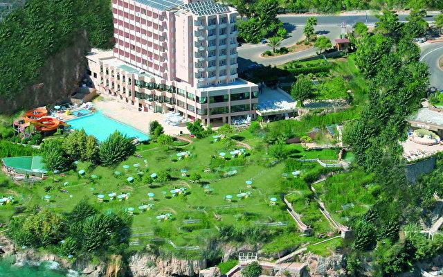 Nazar Beach Hotel 1