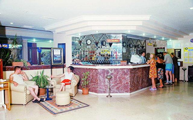 Nazar Beach Hotel 4