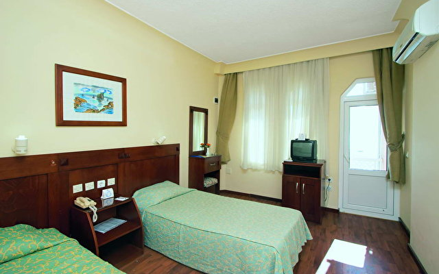Nazar Beach Hotel 3