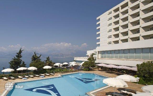 Talya Antalya Hotel 2