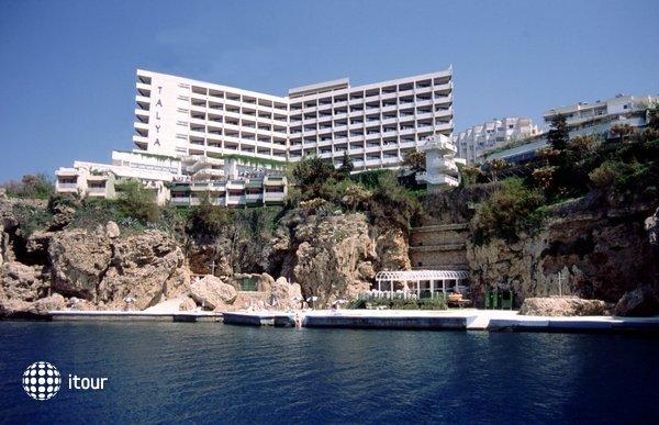Talya Antalya Hotel 1
