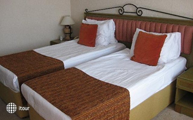 Talya Antalya Hotel 6