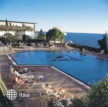 Talya Antalya Hotel 9