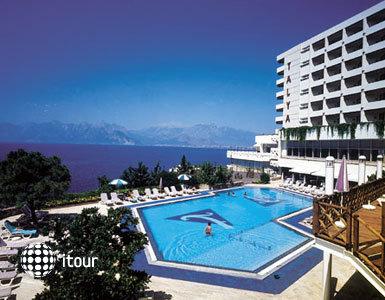 Talya Antalya Hotel 10