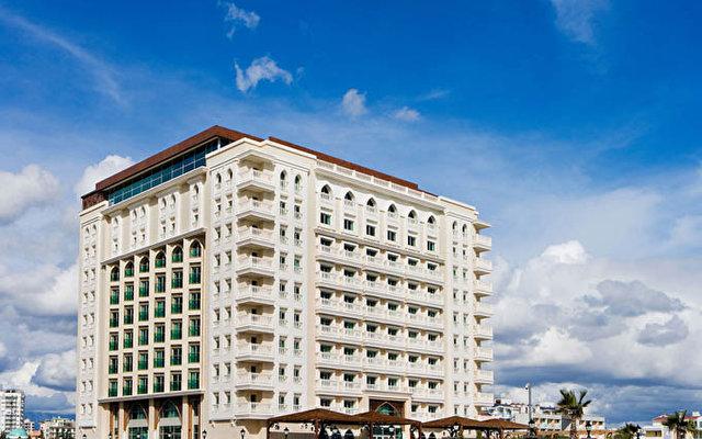 Crowne Plaza Antalya 5