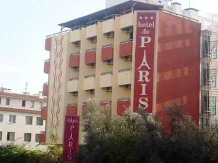 De Paris 7