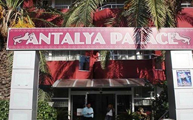 Antalya Palace 1