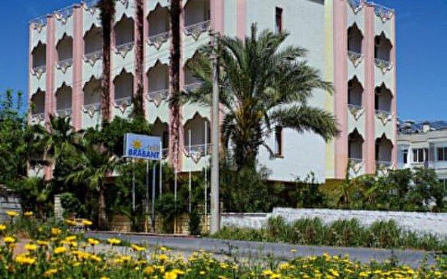 Brabant Hotel  1