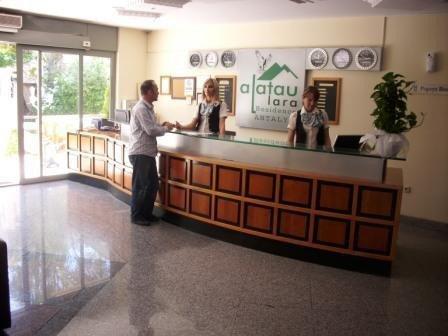 Alatau Lara Residence 10