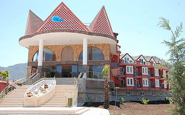 Hakan Minel Resort 1
