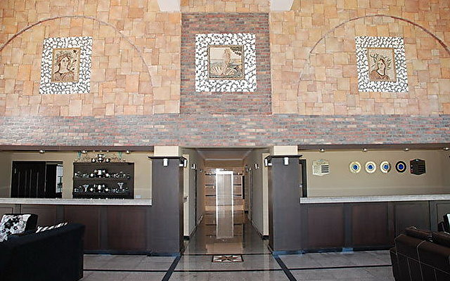 Hakan Minel Resort 5