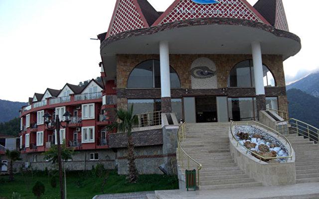 Hakan Minel Resort 10