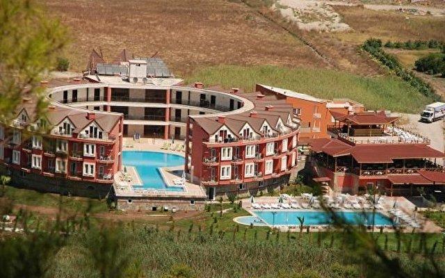 Hakan Minel Resort 2