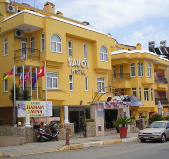 Savoy 1