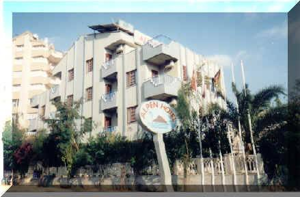 Alpen Hotel 8
