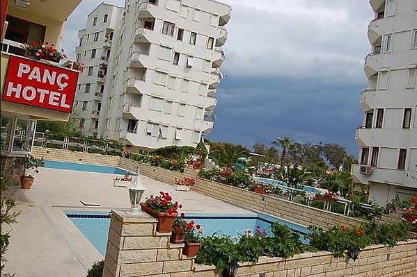 Panc Hotel 7