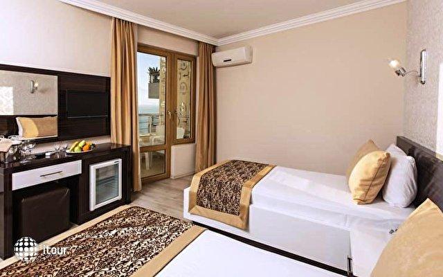 Altes Hotel 5